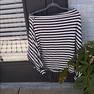 By Together Off the Shoulder Blouse